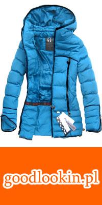 goodlookin - doskonałe kurtki w doskonałej cenie